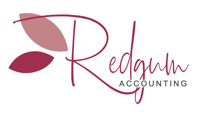 Redgum Accounting Logo