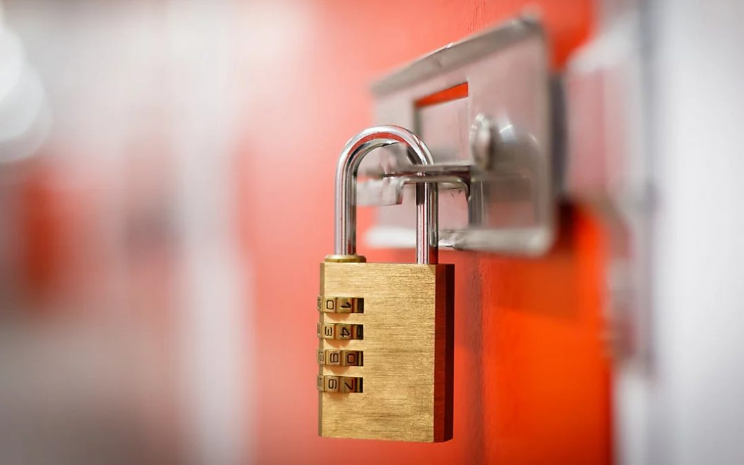 Redgum Accounting - Security Strategies